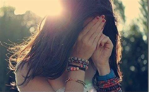 Stylish Cool Girls Facebook Dps Without Face