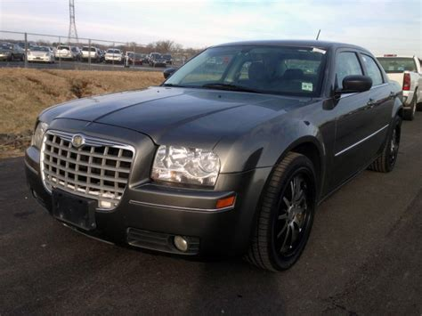 Cheap Cars For 300 by Used 2006 Chrysler 300 6 590 00