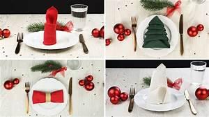 Servietten Falten Kerze : servietten falten f r weihnachten einfache deko ideen f r einen festlichen tisch youtube ~ Orissabook.com Haus und Dekorationen