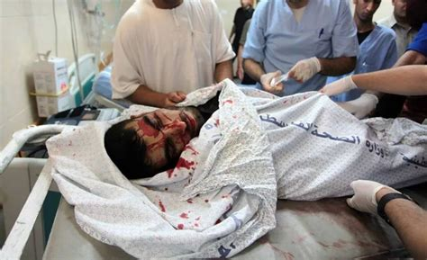 Warning Extremely Graphic War Images Warning Extremely Graphic Images Bombings In Palestine