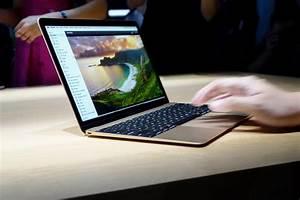 Что выбрать: MacBook Air, MacBook Pro или новый MacBook ...
