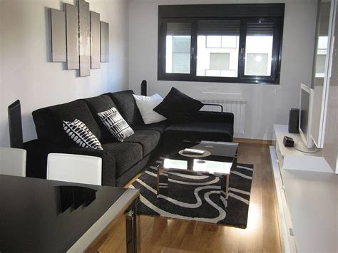 consejos  decorar  salon rectangular
