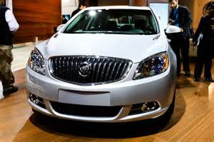 2014 Buick Enclave Redesign