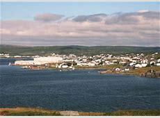 Cruises To St Anthony, Newfoundland St Anthony Cruise