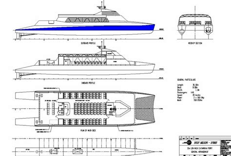 Catamaran Boat Building Plans by Catamaran Boat Plans Are A Waste Of Money Zehicov