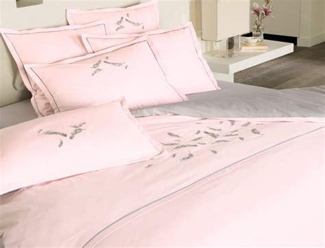linge de chambre linge de lit souffle d 39 argent linvosges