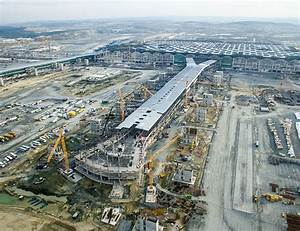 New Istanbul airport to boost Turkey's aviation sector ...