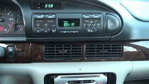 1996 Nissan Altima 2 4 Gle
