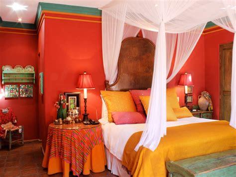 Home Interior Mexico : Spanish-style Decorating Ideas