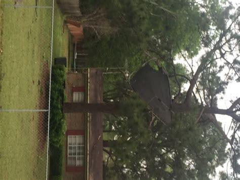 weather    nights storm damage sowega