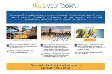 Shearings launches online toolkit for travel agents ...