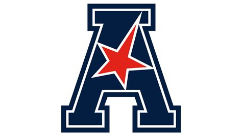 American Athletic Conference Logo | evolution history and ...