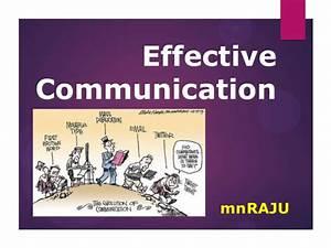Communicative Language Teaching Effective Communication