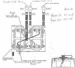 Superwinch Lp8500 Wiring Diagram