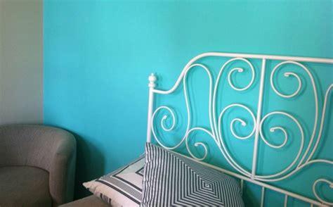Türkis Farbe Bilder by Wandfarbe T 252 Rkis 42 Tolle Bilder