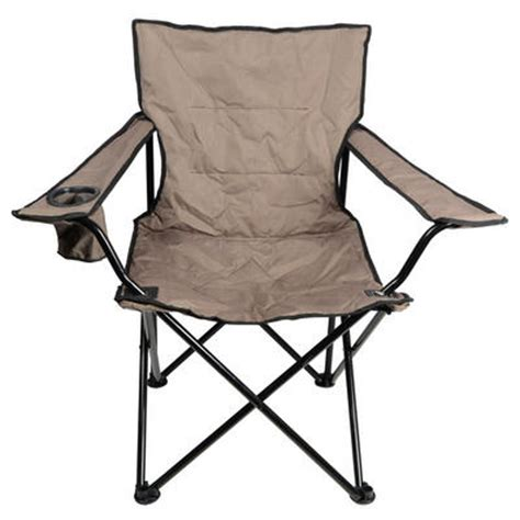 padded deluxe outdoor folding cing festival chair camo