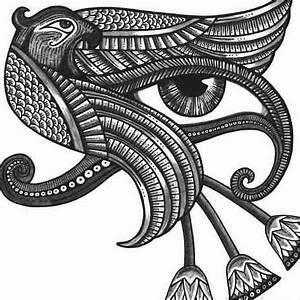Egyptian Symbols | Egyptian Symbols Protection I I so want ...