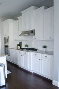 pillow thought kitchen remodel home tour With kitchen colors with white cabinets with stickers next day delivery