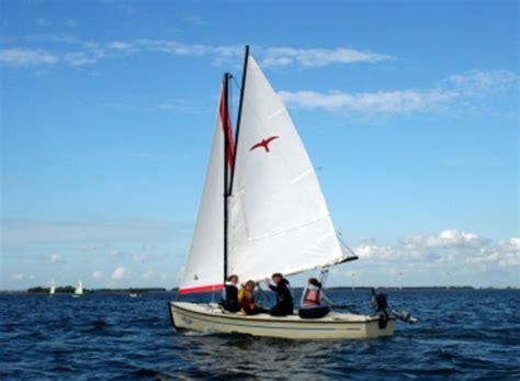 Valk Zeilboot by Valk Onze Vloot Aquavitesse