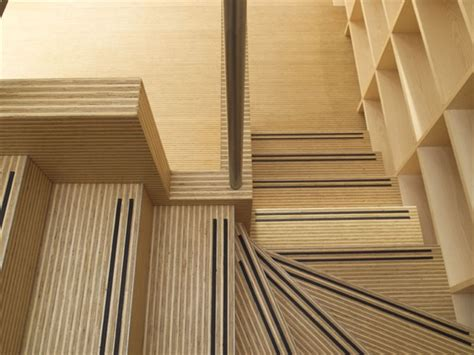 rev 234 tement d escalier en bois escaliers by plexwood