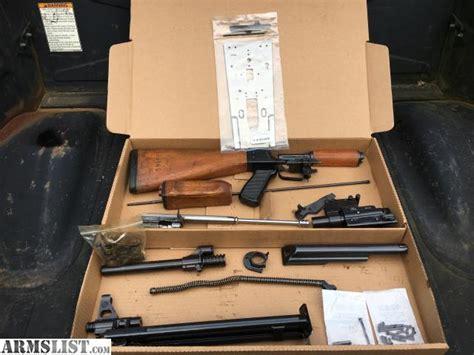 I never met another person born with clubbed feet. ARMSLIST - For Sale: Yugo RPK parts kit with AK-builder ...