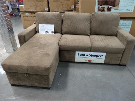 Elegant Sectional Sofa With Chaise
