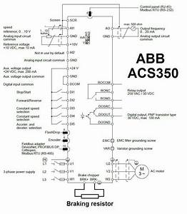 Abb Vfd Control Wiring Diagram Free Download