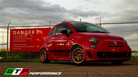 Fiat 500 abarth tuning shop - SHIKAKUTORU.INFO