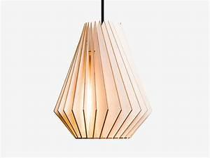 Lampen Aus Holz : lamp shades lampen aus holz h ngelampen pendelleuchten ~ Markanthonyermac.com Haus und Dekorationen