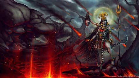 Maa Kali Animation Wallpaper - maa kali images maa kali wallpapers maa kali photos maa