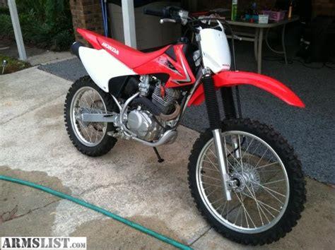 honda motocross bikes for sale armslist for sale trade 2009 honda crf230f dirt bike