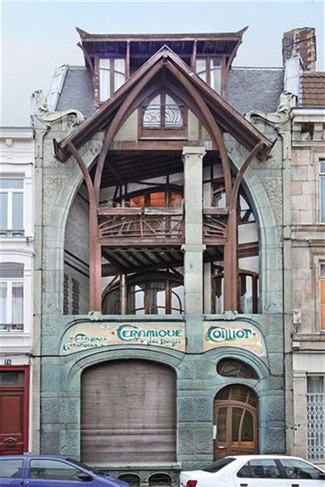 maison jean lille 8 best lille nouveau images on architecture hector guimard and news