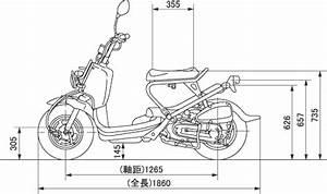 Zoomer  Ruckus Blueprint  Scheme  Com Imagens