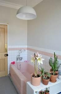 Zimmer Vintage Gestalten : retro fliesen neu interpretiert ideen f r vielseitige innendesigns mit retro flair ~ Whattoseeinmadrid.com Haus und Dekorationen