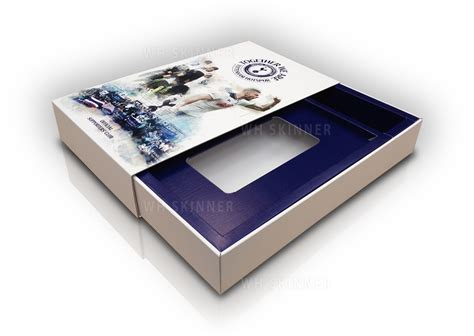 Promotional Box With Sleeve