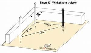 Rechten Winkel Abstecken Schnur : lehrsatz des pythagoras bungen tec lehrerfreund ~ Lizthompson.info Haus und Dekorationen
