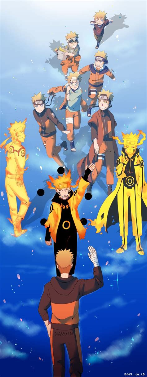 foto de 275 best images about Naruto collection on Pinterest