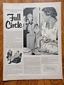 Since licensing requirements for insurance broker bonds are very strict, applicants with bad credit who pass these. 1953 New York Life Insurance Agent Ad Full Circle   eBay