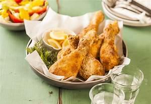 Southern Style Chicken Recipe Foodiful