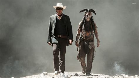 tonto and the lone ranger wallpaper wallpapers 19942
