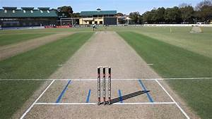 Bankstown Oval Rated Second Best Cricket Pitch After The