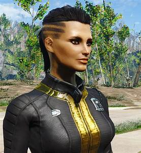 Victoria New Game Character Save Fallout 4 Mod Cheat