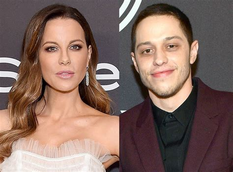 actress like kate beckinsale pete davidson and kate beckinsale spotted flirting at 2019