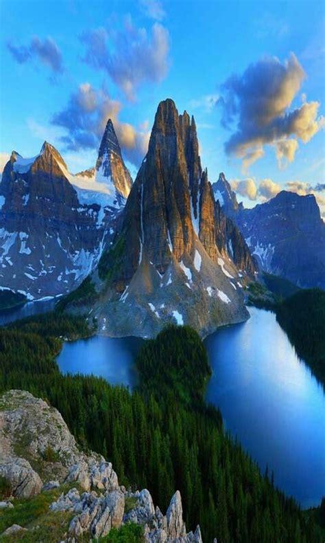 Torres Del Paine National Park Patagonia Argentina