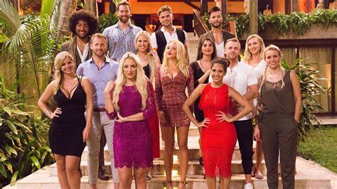 Bachelor in Paradise 2018: Diese 24 Singles wollen endlich