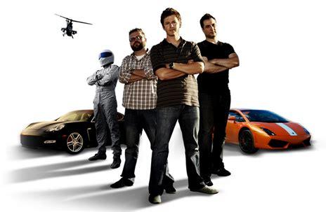 Top Gear by šest 225 řada Americk 233 Ho Top Gearu Bude Možn 225 Lepš 237 Než