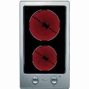 Plaque De Cuisson Whirlpool : electromenager whirlpool le sens de la diff rence ~ Melissatoandfro.com Idées de Décoration