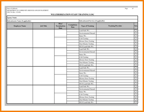 workout log template workouts log templates printable in pdf excel template