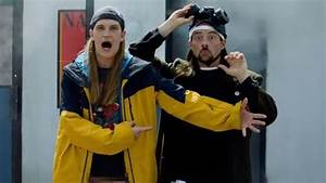 [WATCH] 'Jay And Silent Bob Reboot' Trailer: Jason Mewes ...