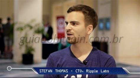 Stefan rust, the new ceo of bitcoin.com, sat down to answer all your questions about his work and how furthering bitcoin cash adoption advances economic freedom to the world. Stefan Thomas: 4 previsões para 2018 feitas pelo CTO da ...